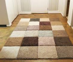 Custom area rugs to your ouw design at Simple Floor Covering & Design