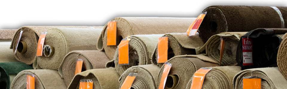 We offer only the finest carpet selections. Fitting whatever price range. At wholesale prices.